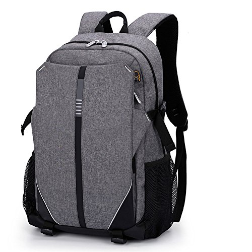 WATERFLY Business Backpack Resistant Shoulder