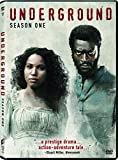 Underground (Tv Series) - Season 01