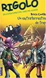 """Afficher """"Un extraterrestre dans ma classe.<br /> Un extraterrestre de trop"""""""