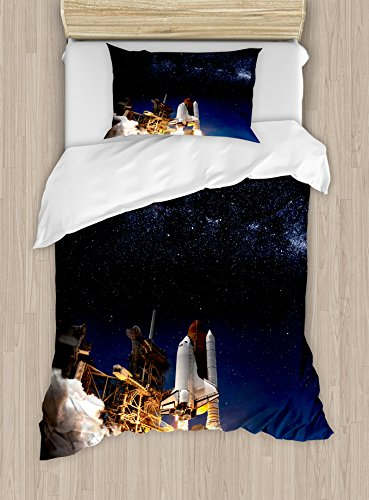space shuttle bedding - 8