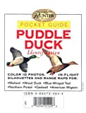 Puddle Duck Identification, Creative Publishing International Editors, 0865734844