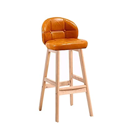 Astounding Amazon Com Di Dani Modern Round Bar Stools With Back Set Dailytribune Chair Design For Home Dailytribuneorg