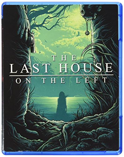 The Last House on the Left (Unrated Collector's Edition) [Blu-ray] (1972)