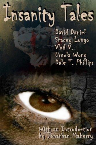 Download Insanity Tales pdf epub