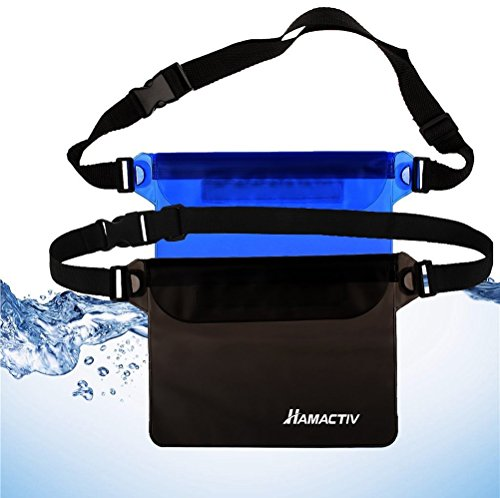 HAMACTIV Waterproof Resistance Adjustable Snorkeling