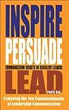 Inspire, Persuade, Lead 9781931646246