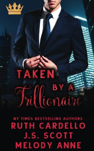 book cover of Taken By a Trillionaire