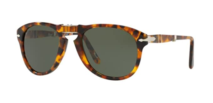 185d508268 Persol PO0714 Sunglasses 105231-52 - Madreterra Frame