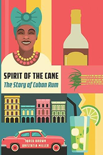 Spirit of the Cane by Jared McDaniel Brown, Anistatia Renard Miller