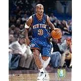 Stephon Marbury 8x10 photo (New York Knicks) Image #1