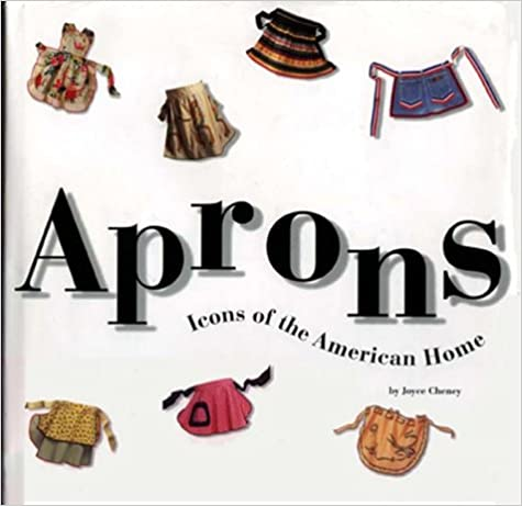 Book Aprons: Icons of the American Home