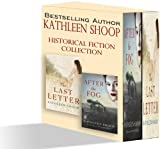Kathleen Shoop's Historical Fiction Collection (After The Fog, The Last Letter)