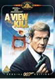 View to a Kill [DVD] [1985]