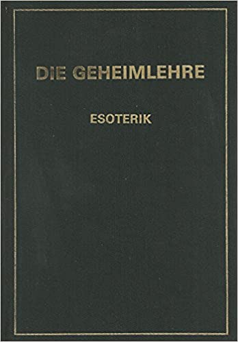 BLAVATSKY GEHEIMLEHRE BAND III PDF DOWNLOAD