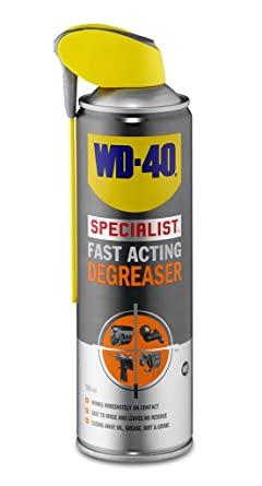 WD-40 | Specialist Degreaser | 500ml