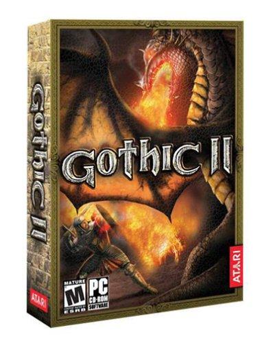 Gothic II - PC