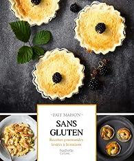 Sans gluten par Alexandra Beauvais
