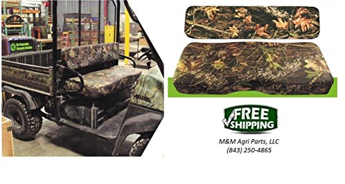 Kawasaki Mule UTV Camo Seat Cushion set, Vehicle Camouflage Seats Kawasaki Mule Kawasaki Mule Dealer