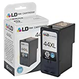 Remanufactured Ink Cartridge Replacement for Lexmark 44XL 18Y0144 High Yield (1 Black)