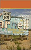 Yarnell Romance and The Boy Who Would Have Been Chief