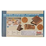 Tandy Leather Basic Stamping Leathercraft Set 1