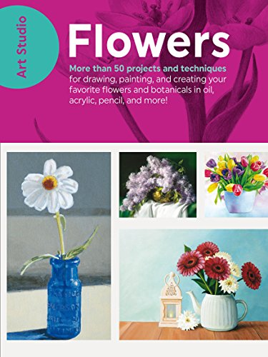 Art Studio: Flowers