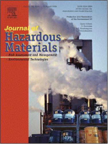 Long-term aerobic cometabolism of a chlorinated solvent mixture by vinyl chloride-, methane- and propane-utilizing biomasses [An article from: Journal of Hazardous Materials]