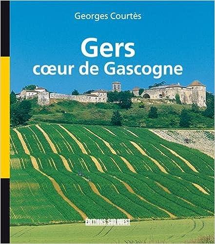 Lire en ligne Gers coeur de Gascogne pdf