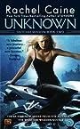 Unknown (Outcast Season, Book 2): Outcast Season: Book Two