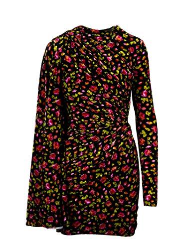 Balenciaga Luxury Fashion Womens 583827TFL748068 Black Dress | Fall Winter 19