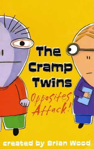 The Cramp Twins: Opposites Attack!