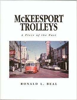 Book McKeesport Trolleys