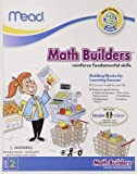 Mead Math Builders, Grade 2 (48050)