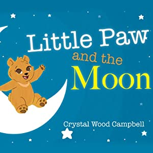 Little Paw and the Moon Audiobook