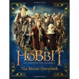 The Hobbit: The Unexpected Journey: Movie Storybook