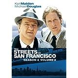 Streets of San Francisco: Season Four 2