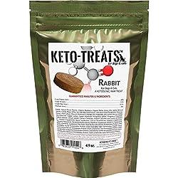 Ketogenic Pet Foods - Keto-Treats