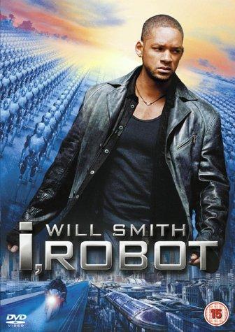I, Robot [DVD] [2004]: Amazon.co.uk: Will Smith, Bridget Moynahan ...