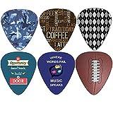 Creanoso Dad Guitar Picks (12-Pack) Unique Gifts - Best Reviews Guide