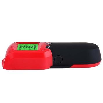 3 en 1 electrónica multifunción pared Scanner Detector B29800, Stud Sensor para metal, AC Wire, madera, alerta de sonido folai: Amazon.es: Bricolaje y ...