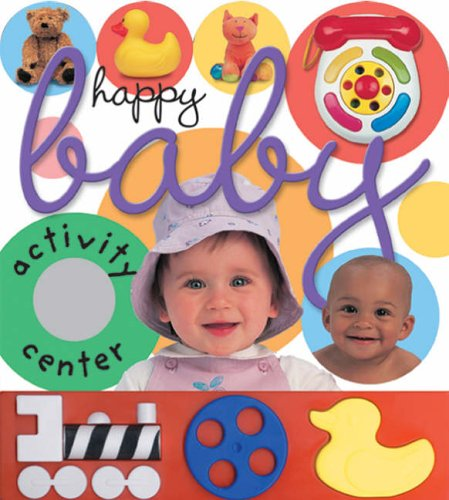 Price comparison product image Baby Activity Centre (Happy baby)