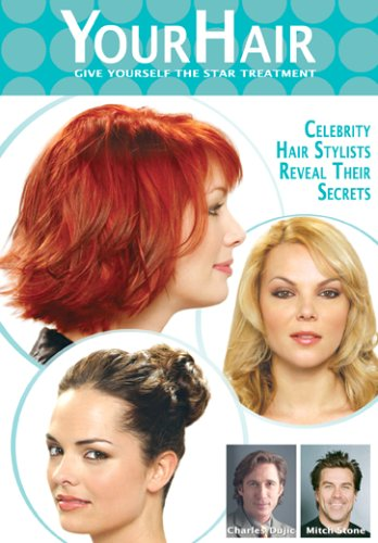 YourHair - Give Yourself  the Star -