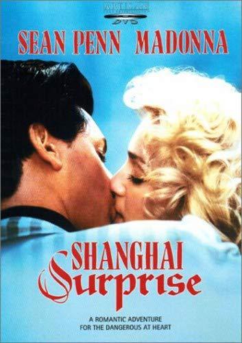 Shanghai Surprise (artisan)