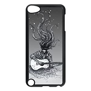 iPod 5 Black Cell Phone Case Aerosmith KVCZLW2168 3D Hard Phone Case Cover