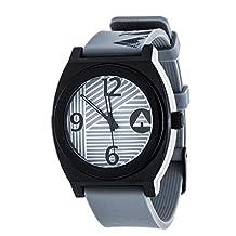 Airwalk Unisex AWW-5103-BK Analog Display Chinese Automatic Grey Watch
