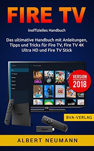 Amazon Fire Tv Stick 4k Bedienungsanleitung Deutsch