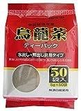 Sanyo Shoji China Fujian oolong tea production pack 5gX50 bags