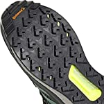 adidas Women's Terrex Free Hiker GTX Hiking Shoe 13
