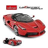 Remote Control Ferrari Toy Car | Rastar 1:14