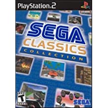Sega Classic Collection - PlayStation 2